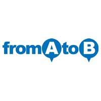 fromAtoB GmbH Logo