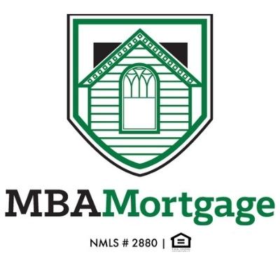 MBA Mortgage Corporation Logo