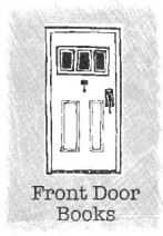 Front Door Books Logo