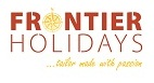 Frontier Holidays Logo