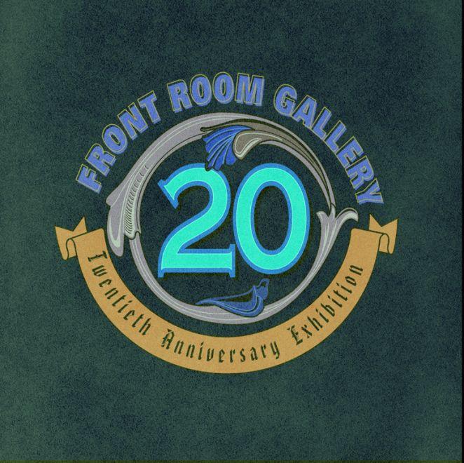 frontroom Logo