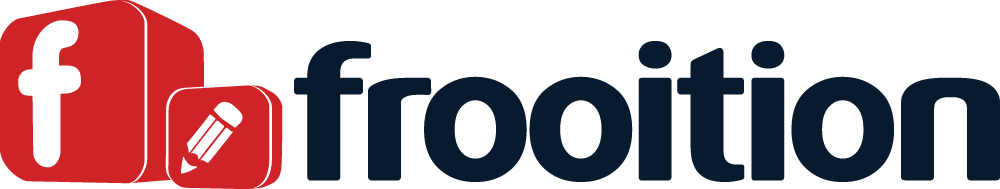 Frooition.com Logo