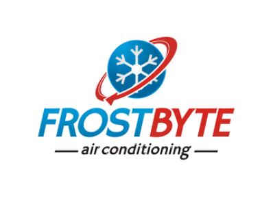 FrostByte Air Conditioning Sydney Logo