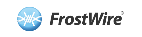 FrostWire LLC Logo