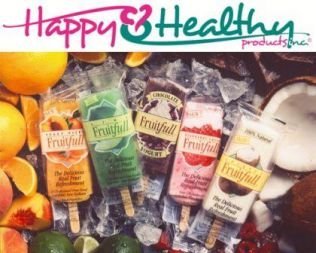 Happy & Healthy Products Inc. Logo