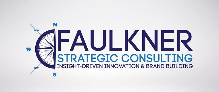 Faulkner Strategic Consulting Logo
