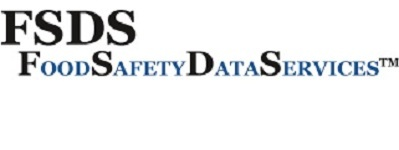 Food Safety Data Services Logo