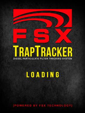 FSX TrapTracker Logo