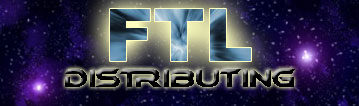 FTL Distributing Logo