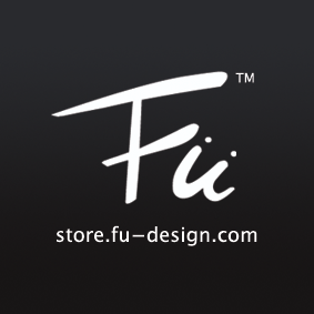 Fu-design, Inc. Logo