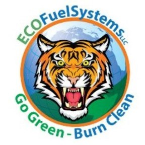 ECO Fuel Systems LLC Logo
