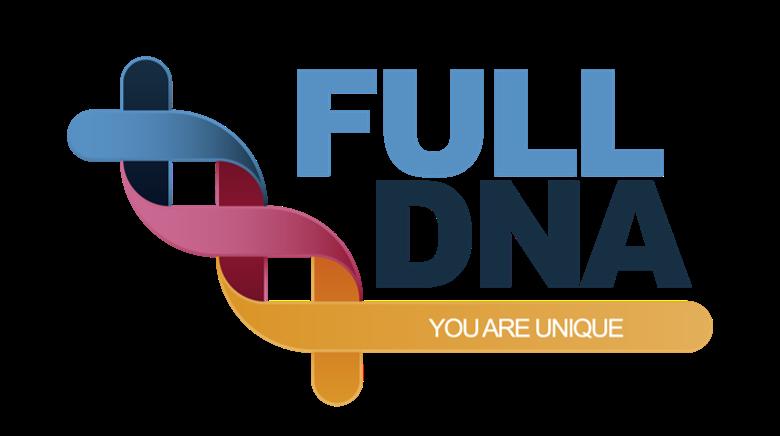 FullDNA Logo