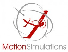 Motion Simulations LLC Logo