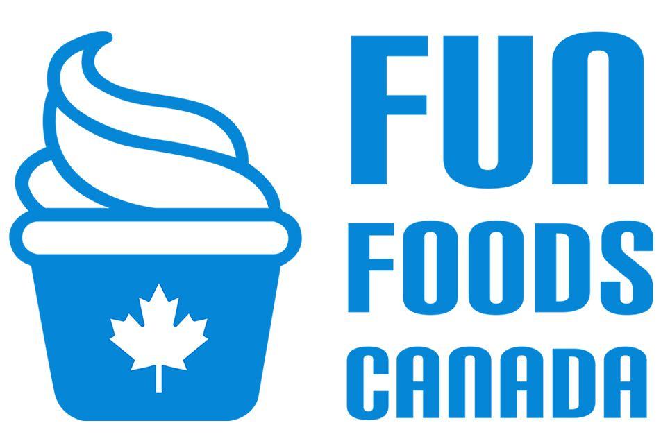 Fun Foods Canada Logo