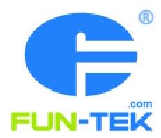 fun-tek Logo