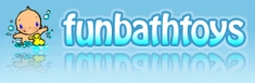 funbathtoys Logo