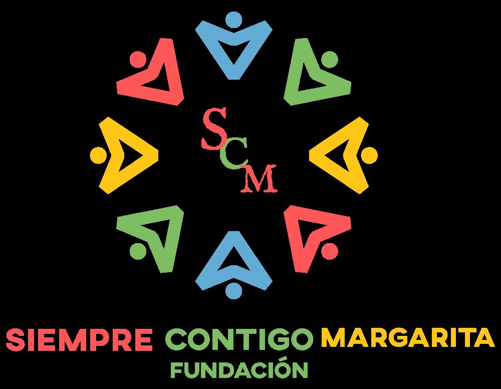 Fundación Siempre Contigo Margarita Logo