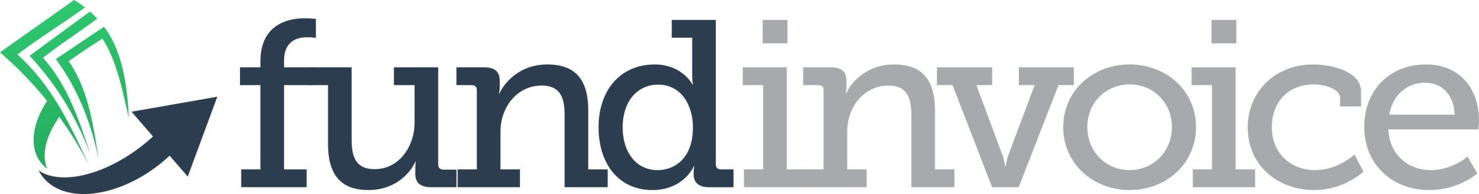 FundInvoice LLP Logo