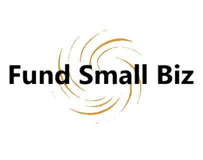 Fund Small Biz Logo