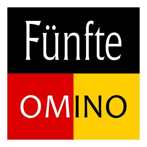 Funfte Omino Logo