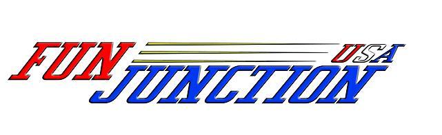 Fun Junction USA Logo