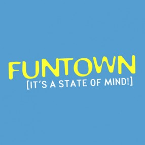 Funtown Productions Logo