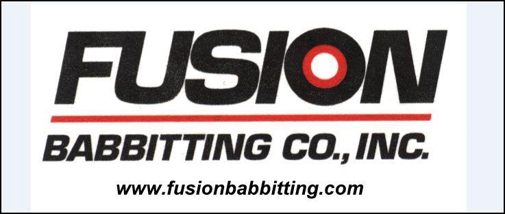 FUSION BABBITTING CO. INC Logo