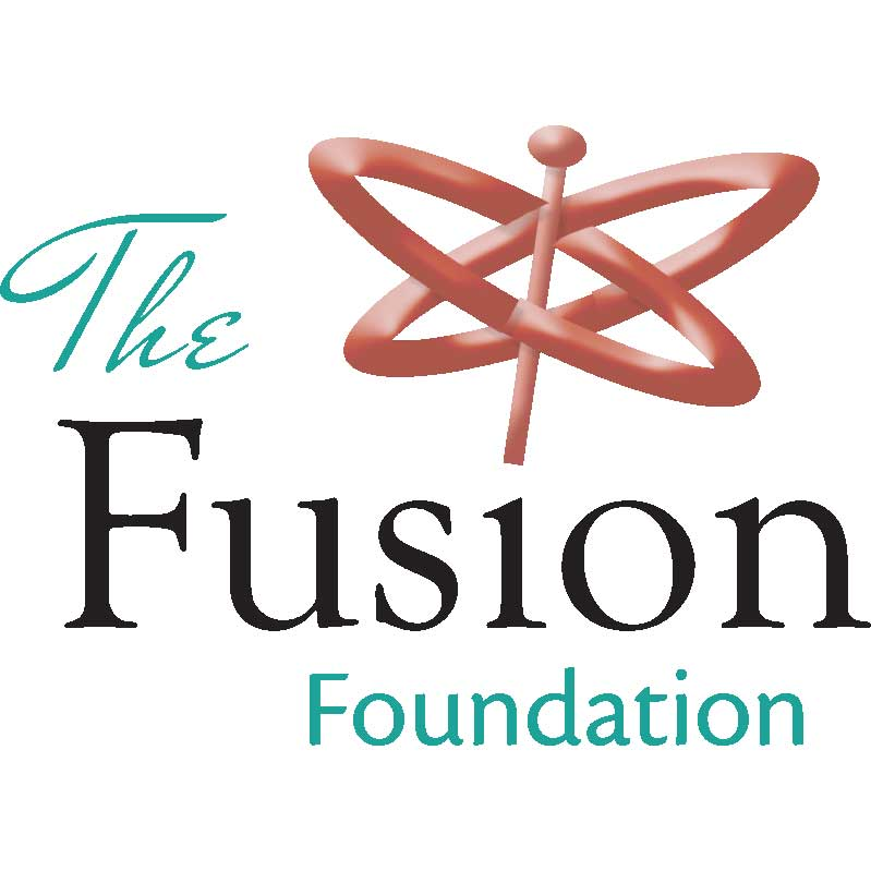 The FUSION Foundation Logo