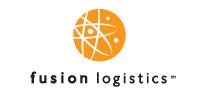 fusionlogistics Logo