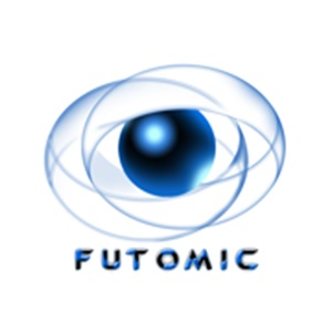 Futomic Design Services Pvt Ltd. Logo