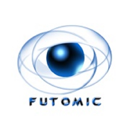 Futomic Projects Logo