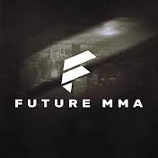 Future FC MMA Co. Logo