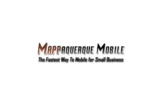 MAPPAquerque Mobile Logo