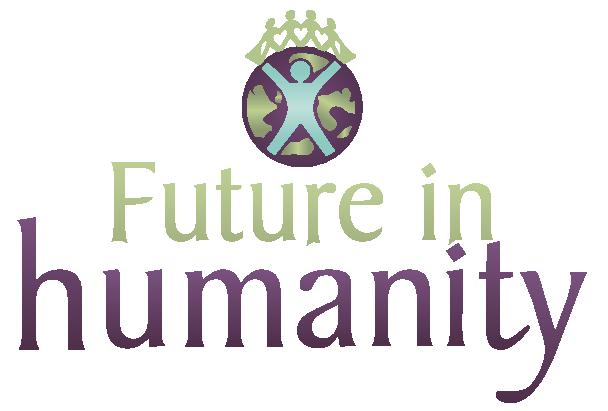 Future in Humanity Logo