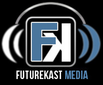 FutureKast Media Logo