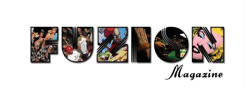 fuzionmag Logo