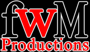 FWM Productions Logo