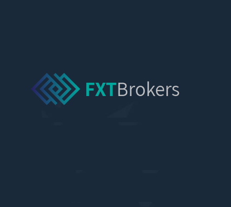 FXT Brokers Logo