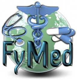 FyMed Inc Logo