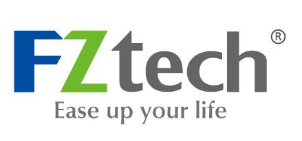 FZtech Inc. Logo