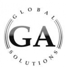 GA Global Solutions Logo