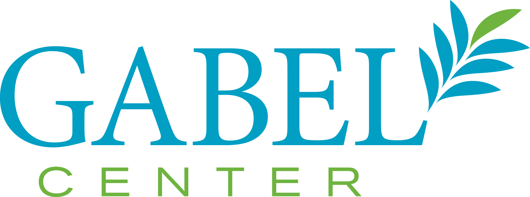 The Gabel Center Logo