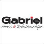 Gabriel PR Logo