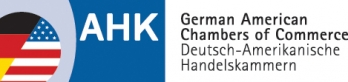 German American Chamber of Commerce, Inc. Logo