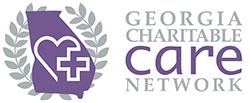 Georgia Charitable Care Network Logo