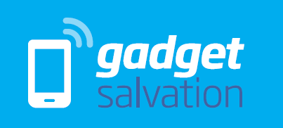Gadget Salvation Logo