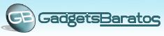 Tienda de Gadgets Baratos Logo