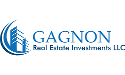 Gagnon Real Estate Investments, LLC Logo