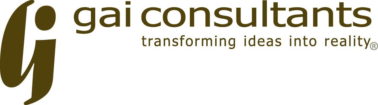 gaiconsultants Logo