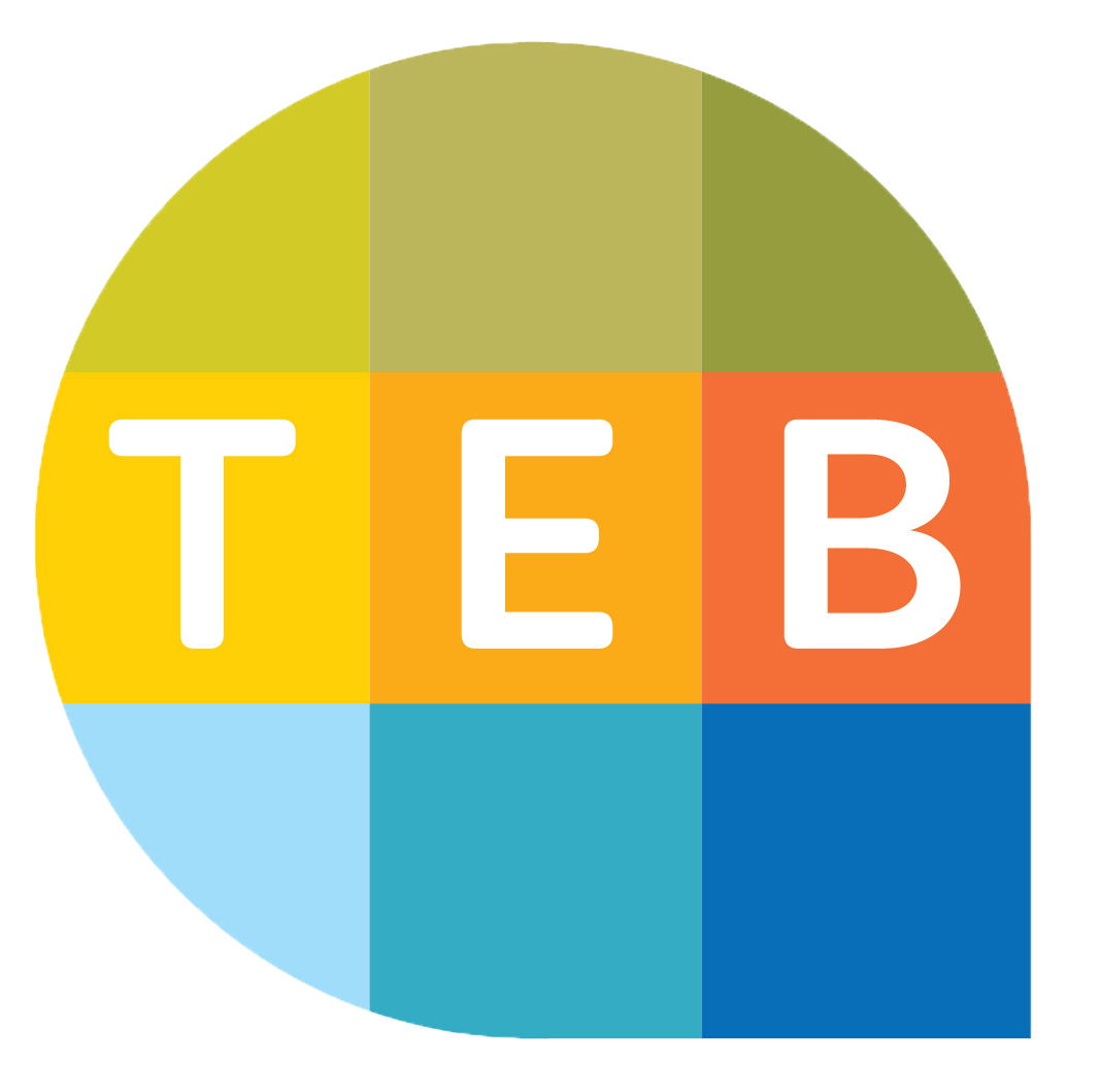 TEBillion Logo